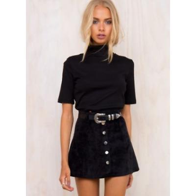 New Women's Nancy Mini Skirt