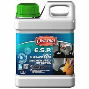 Owatrol-Easy-Surface-Prep-ESP-E-S-P-Preparation-1ltr-Surface-Primer-for-Painting