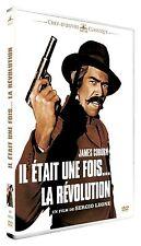 DVD *** IL ETAIT UNE FOIS LA REVOLUTION  *** neuf