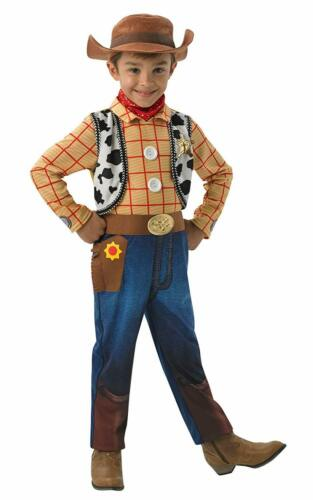 Official Lot Disney Super Heroes//Toy Story Boys Fancy Dress Outfit//Costumes