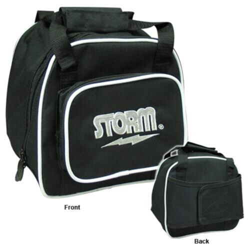 Storm Spare Kit 1 Ball Add On Plus One Bowling Bag