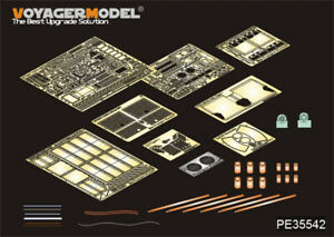 Voyager-PE35542-1-35-WWII-Tiger-I-Early-Production-for-Dragon-6350-9142-6335