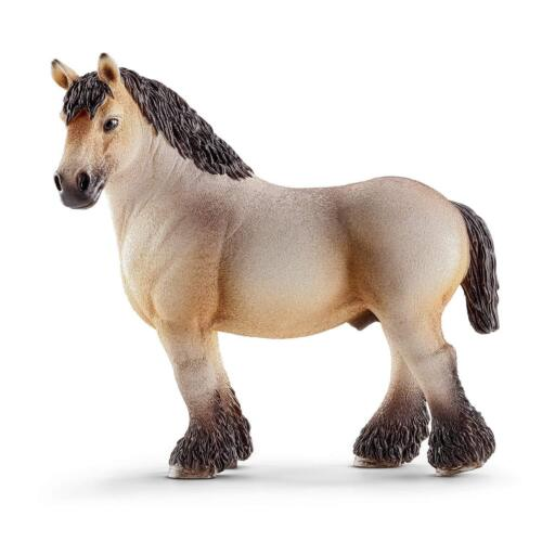 ARDENNES STALLION HORSE CLUB by SCHLEICH HORSES 13778