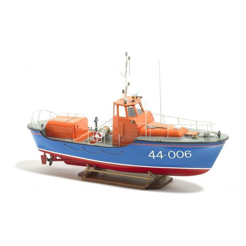Billing Boats Waveney Class Lifeboat Kit B101