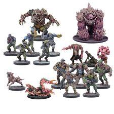 Mantic Games Deadzone BNIB Deadzone V2 Plague Faction Booster MGDZP102