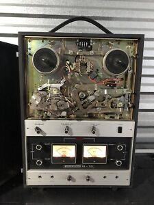 Akai-M-10-Open-Reel-Recorder