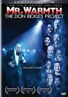 Mr. Warmth Don Rickles Project 0883476000916 With Bob Newhart DVD Region 1