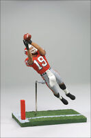 College Football Series 1 Hines Ward 6in Action Figure Mcfarlane Toys on sale