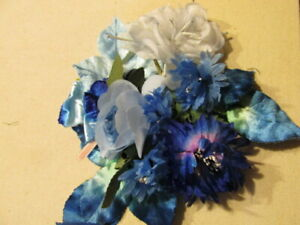 Vintage-Millinery-Flower-Collection-Blue-Shades-1-1-2-3-034-H2833