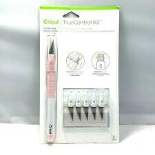 Cricut 2005032/Truecontrol kit rosa