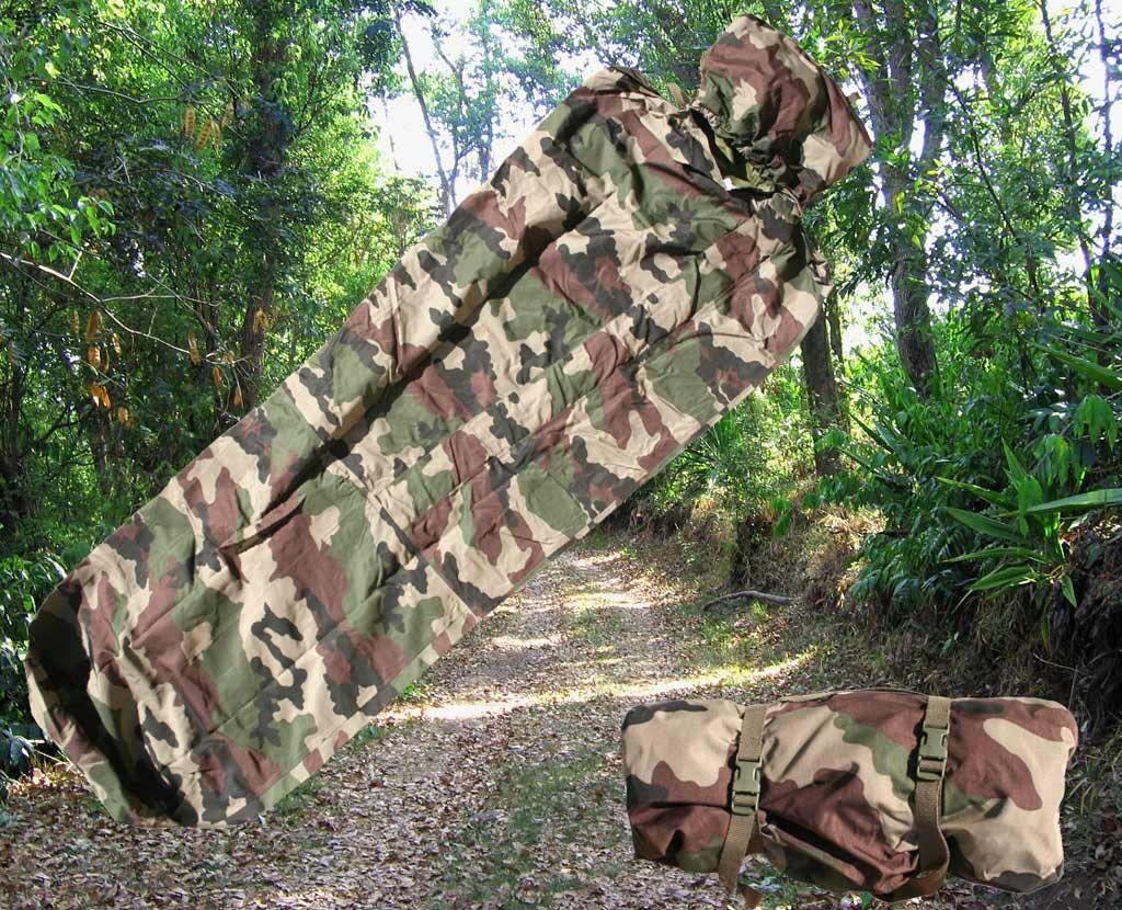 Nuovo @@@ Sursac Pelo Goretex Esercito Francese