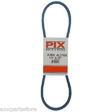 "1/2X37"" Blue Kevlar Belt, Ariens 07200020, AYP 8225R"