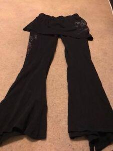 Pantaloni donna diretta spirale da gotici COaCWqrH4