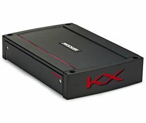 Kicker-KX-4-Channel-Amplifier-Class-D-Car-Amp-KXA4004-44KXA4004