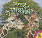 Yo Soy la Jirafa by Aaron Carr (Hardback, 2014)
