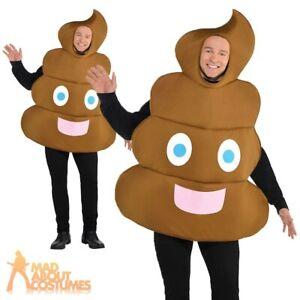 Pooper Adult Costume