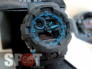 4ca517440 Casio G-Shock Layered Neon Color Men's Watch GA-700SE-1A2 | eBay