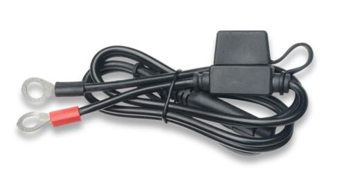 """Battery Tender Charger 18/"""" Motorcycle Adaptor Plug Cable Cord"""
