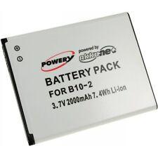 Cellphones & Telecommunications Mobile Phone Batteries 2800mah B10-2 Mobile Phone Battery For Cat B15 B15q B15q Mobile Phone Replacement Battery For Sale