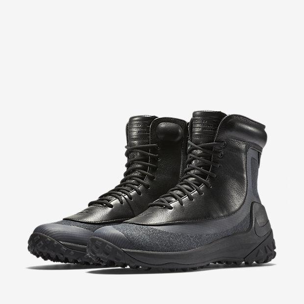 Mens Waterproof Nike Zoom Kynsi Jacquard Waterproof Mens Boots 806973-001 SHIPS DOUBLE BOXD 618009