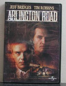 DVD Arlington Road - FSK 12
