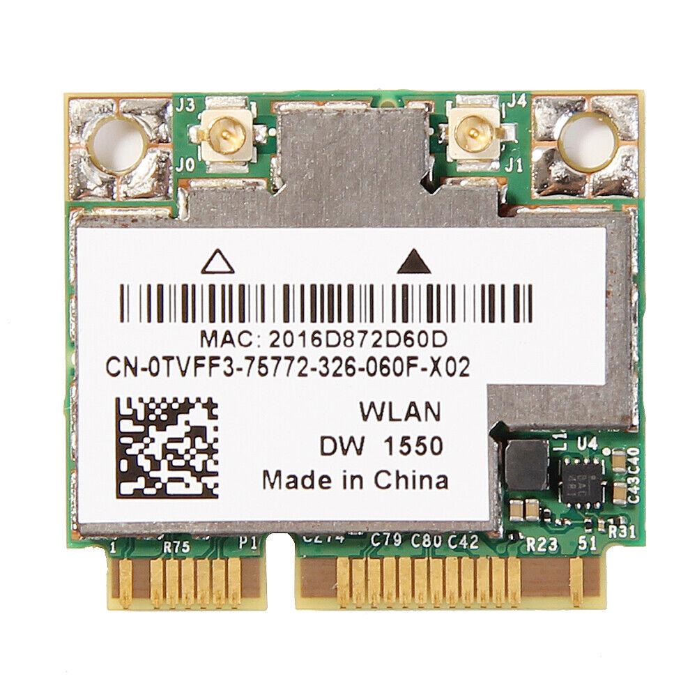 Broadcom BCM94352HMB AW-CE123H DW1550 Mini PCI-E Wifi Card Wireless AC1200 BT4.0