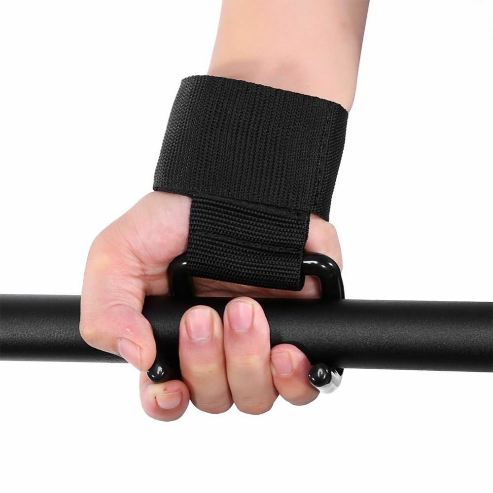 US Glove Hyper Wrist Support Wrist Brace for Fitness Sold in Pairs Prevent Wrist Sprain Weightlifting Hyperextension Tendonitis Gymnastics