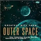 Various Artists - Greatest Hits from Outer Space (2013)