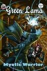 Green Lama-mystic Warrior by Kevin Noel Olson 9780692223406 Paperback 2014