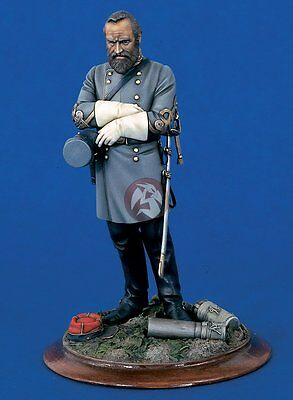 Verlinden 120mm 1/16 Confederate General Thomas Jonathan Stonewall Jackson 1254
