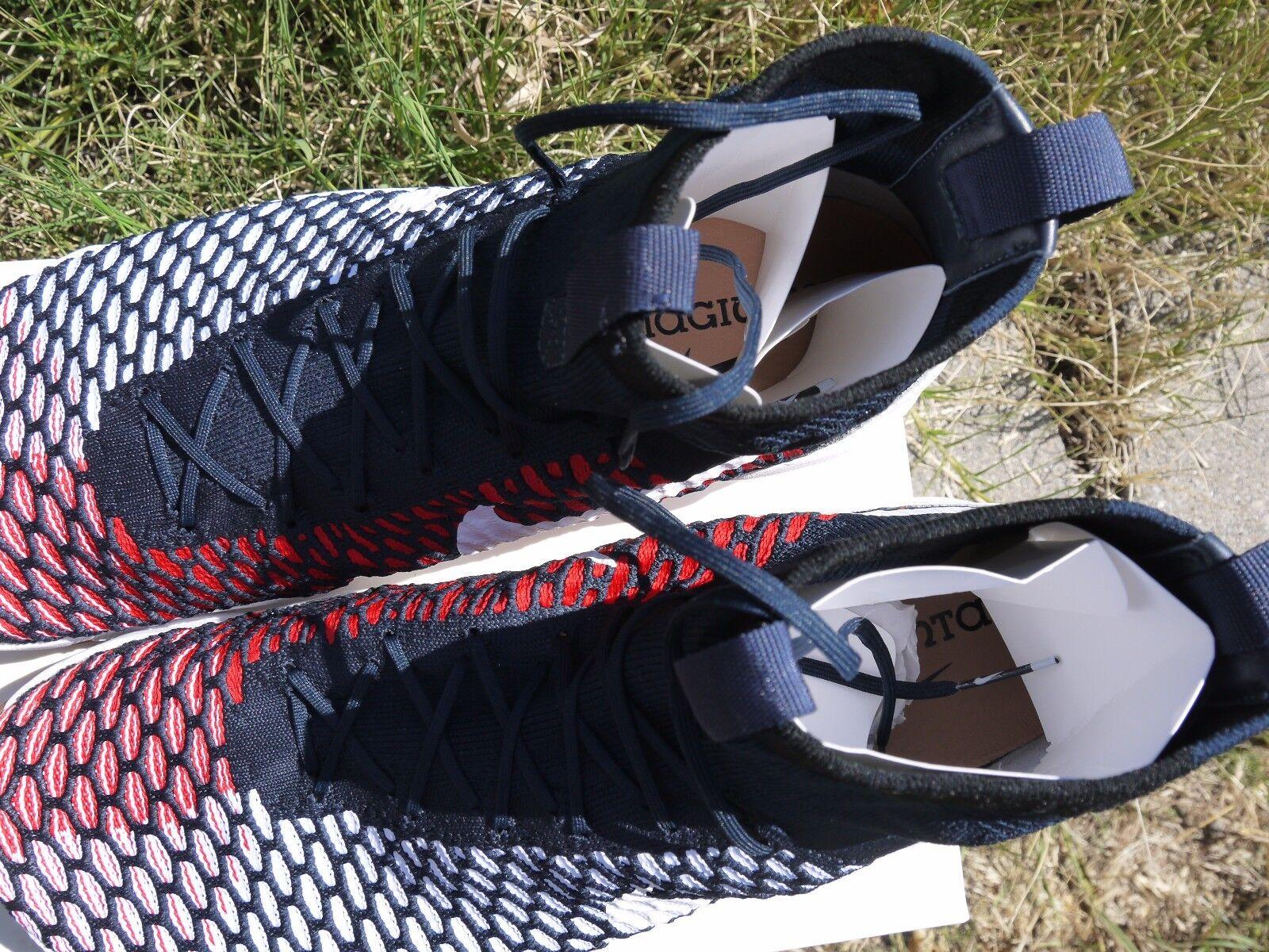 Nike Air Footscape Magista SP USA USA USA Nikelab size 11, 13  652960-400 f3ef34