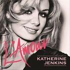 L'Amour by Katherine Jenkins (CD, Feb-2013, Decca)