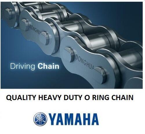 YAMAHA XS650 XS 650 1975-81 HEAVY DUTY O RING CHAIN