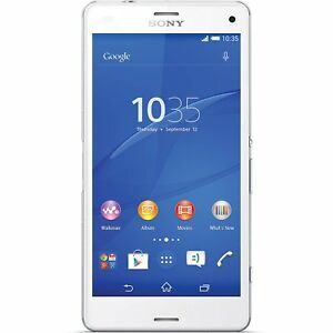 Sony-XPeria-Z3-XA-F3111-16GB-Blanco-Doble-SIM-Camara-13-MP-Libre