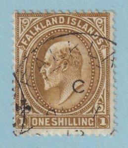 FALKLAND-ISLANDS-27-USED-NO-FAULTS-VERY-FINE
