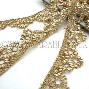 GOLD MIRROR RHINESTONE EDGING sequin trimming,EMBELLISHMENT,costume,pageant,ART