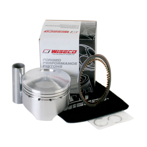 Bore 1989-1996 Wiseco Suzuki  LTF250 LTF 250 4x4 4wd Piston Kit 66mm std