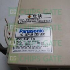 1PCS Used Panasonic drive MSD043P1E Tested In Good Condition Fast Ship