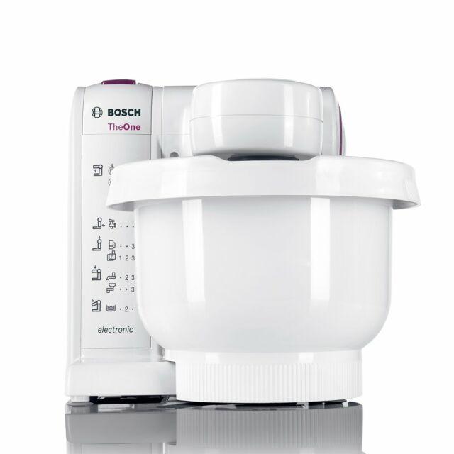 Bosch Küchenmaschine Profi 45 2021