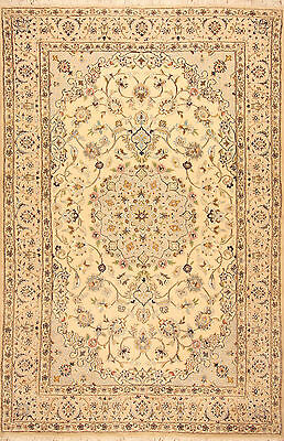 Orientteppich Echter Handgeknüpfter Perserteppich  (293 x 193)cm NEU - Nr. 3572