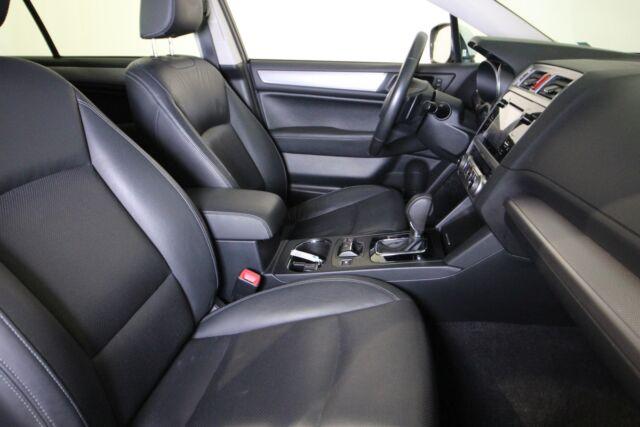 Subaru Outback 2,0 D Ridge CVT AWD