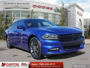 2018 Dodge Charger GT AWD   Nappa Leather Sport Seat   GPS Navigation