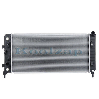RADIATOR GM3010490 FOR 05-08 BUICK LACROSSE 06-11 CHEVY IMPALA MONTE CARLO V6