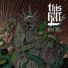 Black Mass by This Is Hell (CD, Oct-2011, Rise Records)