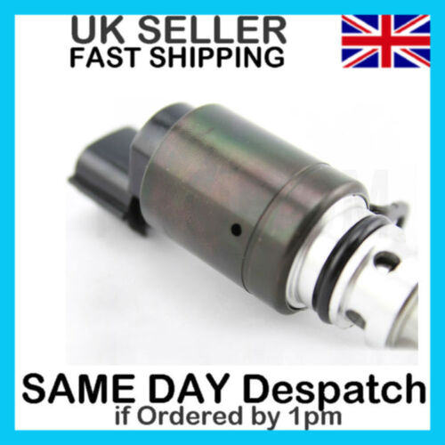 NEW FOR HYUNDAI VELOSTER 2010-17 CAMSHAFT VARIABLE SOLENOID VALVE 243552B700