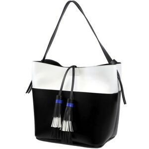 Tasche-Damen-Tragetasche-ESPRIT-Schultertasche-Handtasche-mit-extra-Innentasche