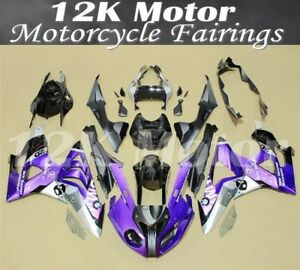 BMW-S1000RR-2009-2010-2011-2012-2013-2014-Fairings-Set-Fairing-Kit-Bodywork-15