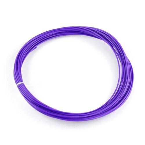 3D Printer Filament 1.75mm ABS//KKA 10m RepRap MarkerBot Print Materia CYCBLCA