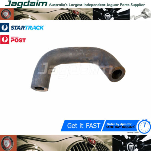 New Jaguar Extra Air Valve Hose To Intake Manifold EAC1471