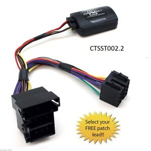 CTSST002-2-SEAT-IBIZA-UP-TO-2008-STEERING-WHEEL-STALK-CONTROL-INTERFACE-LEAD